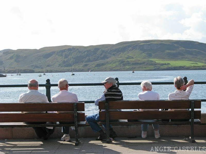 Visitar-el-pueblo-de-Inveraray-Escocia