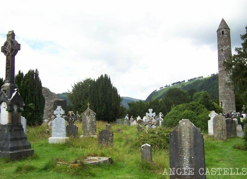 Excursion-a-Glendalough-desde-Dublin
