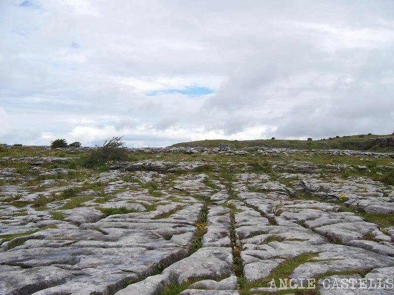 Ruta-por-Irlanda-Burren