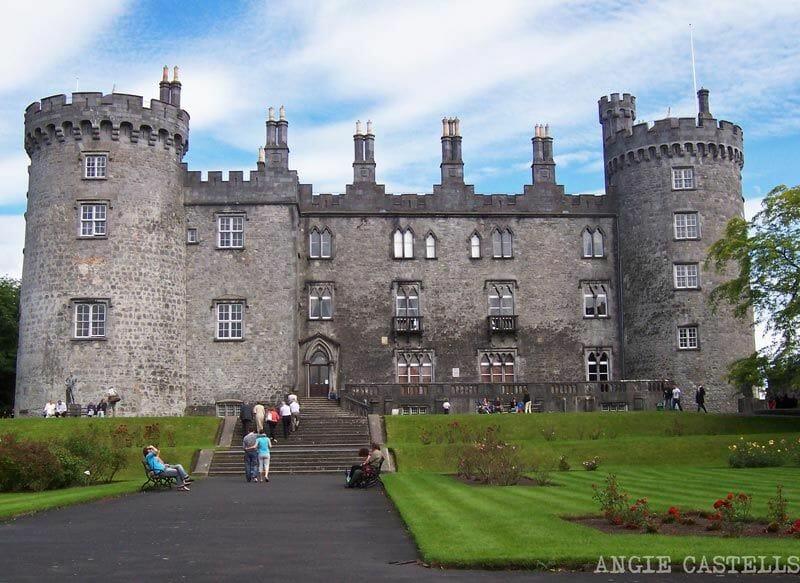 Ruta-por-Irlanda-Kilkenny
