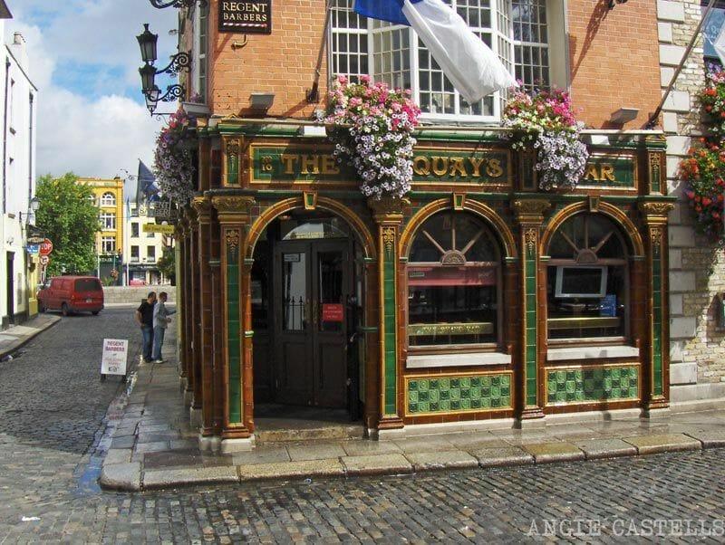 Viajar-por-Irlanda-Dublin