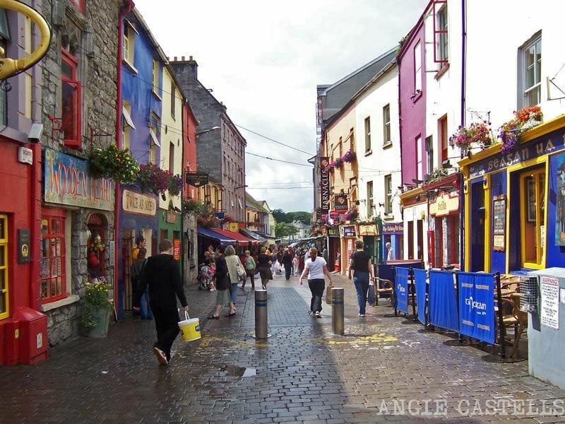 Viajar-por-Irlanda-Galway