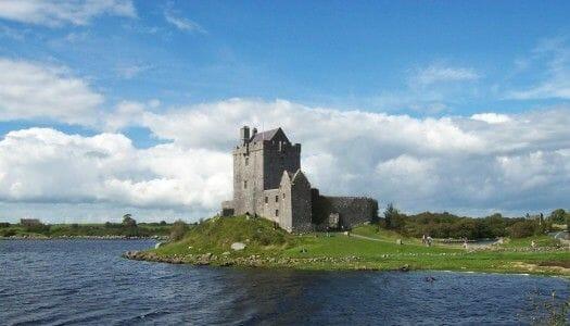 Viajar por Irlanda: ruta de 9 días en transporte público