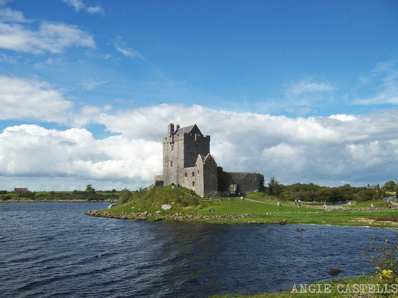 Ruta-Irlanda-Dunguaire-Castle