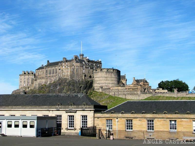 Castillo-de-Edimburgo-desde-George-Heriot-School