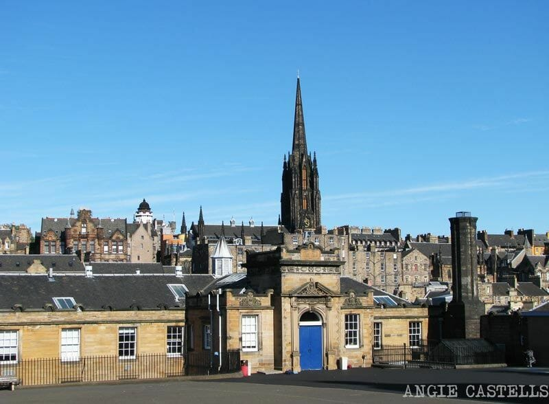 Royal-Mile-desde-George-Heriots-School-Edimburgo