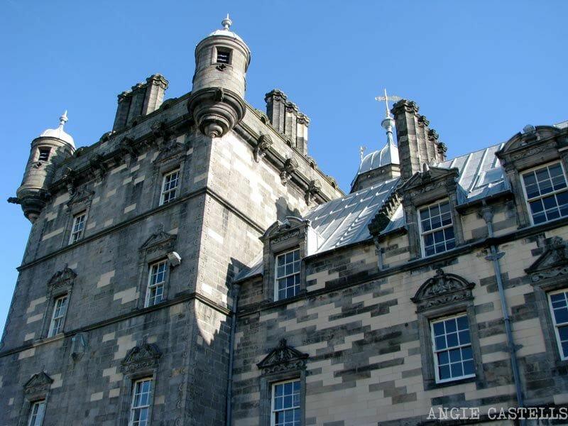 Torre-George-Heriot-Edimburgo