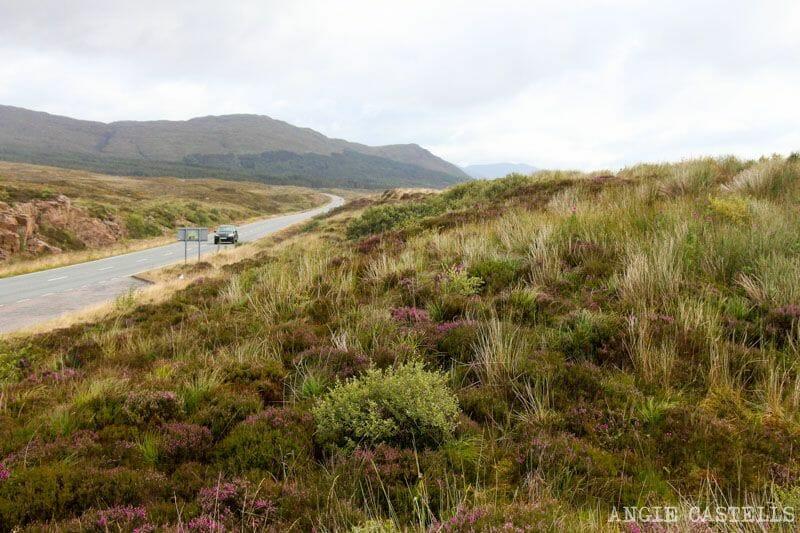 Ruta por la isla de Skye en coche Escocia-2