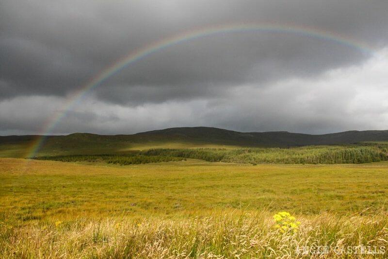 Ruta por la isla de Skye en coche Escocia-5