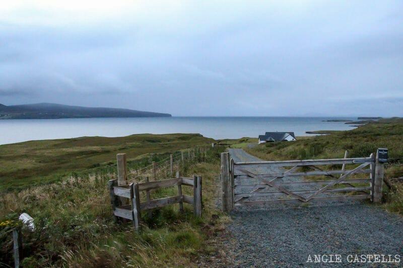 Ruta por la isla de Skye en coche Escocia-6