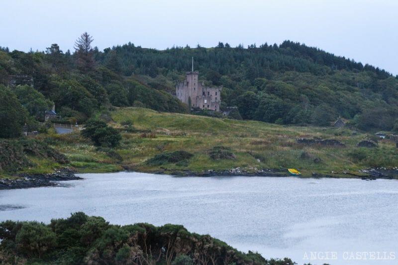 Ruta por la isla de Skye en coche Escocia-7