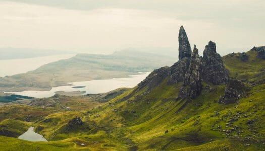 La Isla de Skye en 2 días – Ruta y consejos