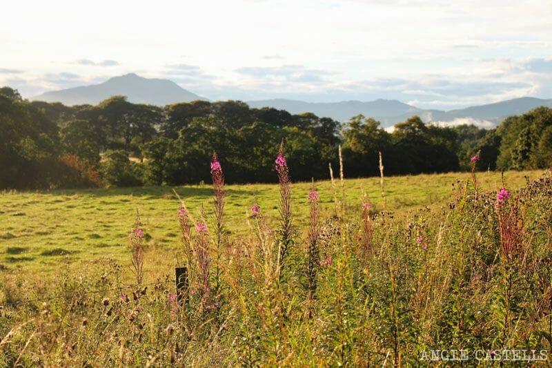Ruta por las Highlands de Escocia en coche (3 días)