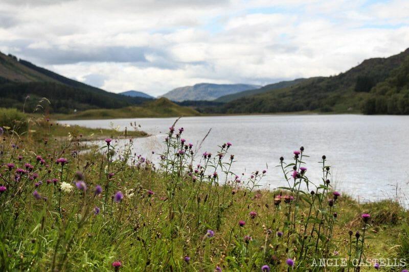 Ruta por las Highlands de Escocia en 3 días