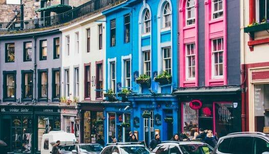 99 cosas que ver y hacer en Edimburgo