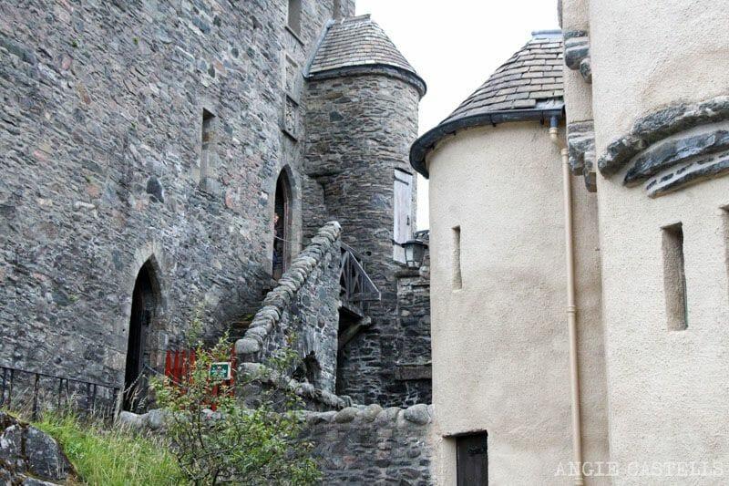 Visitar castillo Eilean Donan Escocia Tierras Altas