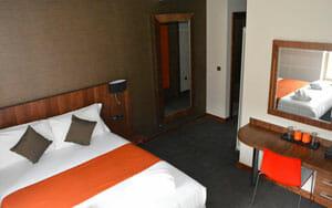 Dónde dormir en la Old Town de Edimburgo - The Inn Place