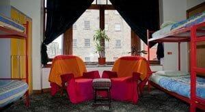 Donde-dormir-en-Edimburgo-Old-Town-Royal-Mile-Backpackers