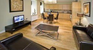 Donde-dormir-en-Edimburgo-Old-Town-St-Giles-Apartments