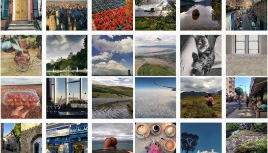 15 viajes y momentos para 2015