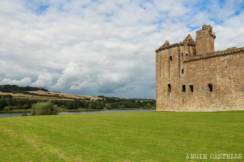 Visitar Linlithgow en una excursión desde Edimburgo: el palacio de Linlithgow