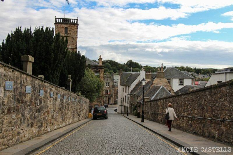 Visitar Linlithgow y el palacio de Linlithgow, una excursión desde Edimburgo