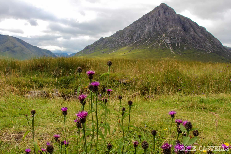Visitar valle de Glencoe Highlands de Escocia-1