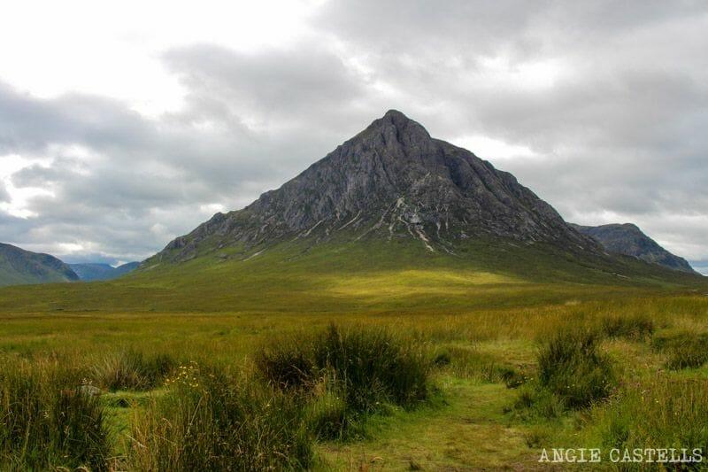 Visitar valle de Glencoe Highlands de Escocia-1-2