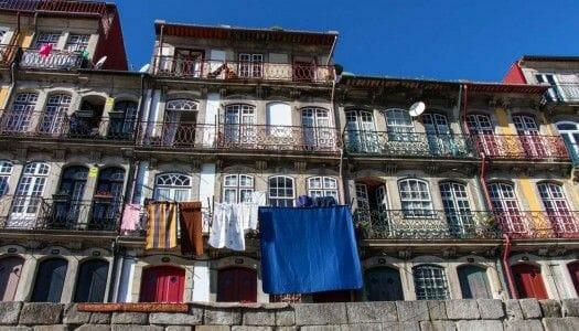 Oporto: Guía de fin de semana con rutas