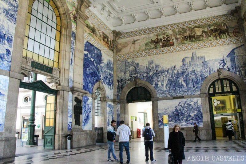 Guia Oporto que ver fin de semana-1