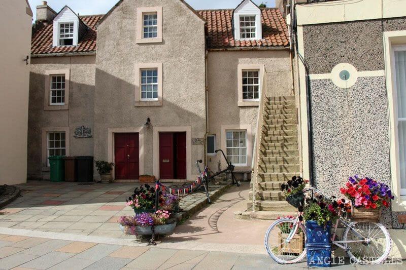 Ruta pueblos Fife Escocia Pittenweem-1