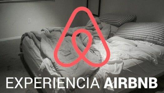 Nuestra peor experiencia con Airbnb