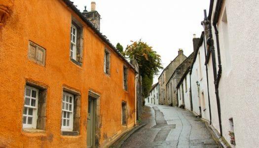 16 excursiones de un día desde Edimburgo (por libre)