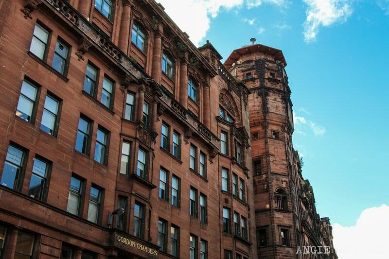 Guía de Glasgow: qué ver en un día y ruta - The Lighthouse