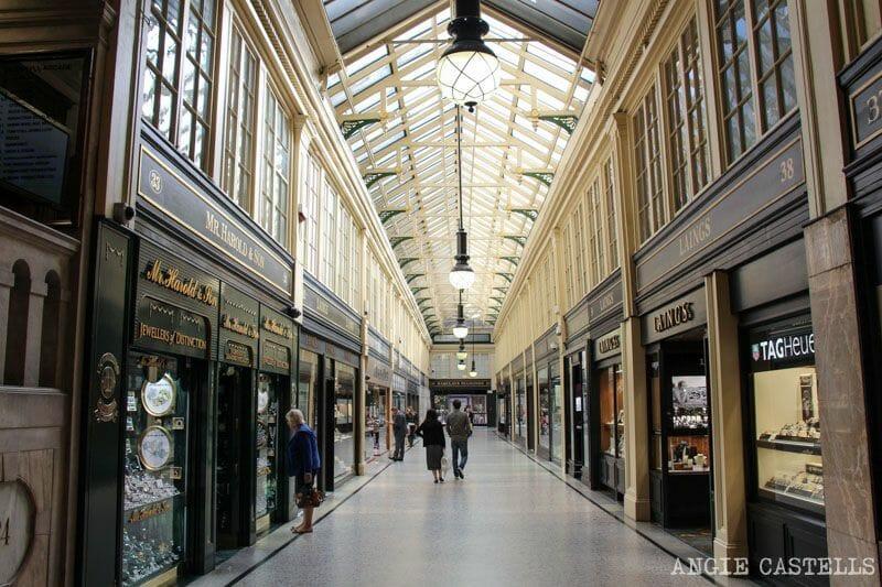 Guía de Glasgow: qué ver en un día y ruta - Argyle Gallery