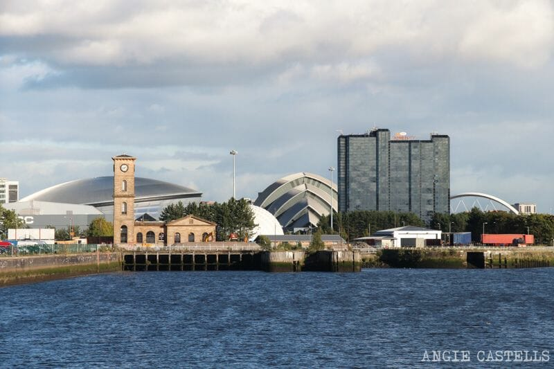 Guía de Glasgow: qué ver en un día y ruta - Rio CLyde