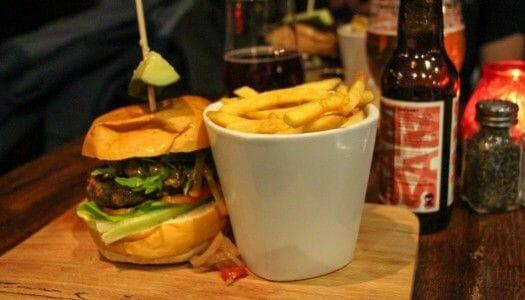 Dónde comer en Edimburgo: restaurantes, pubs y cafeterías