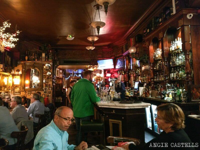 Donde comer en Edimburgo mejores restaurantes Whiski
