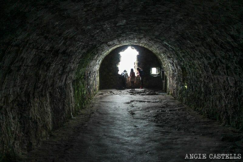 Visitar el castillo de Dunnottar, el castillo más bonito de Escocia