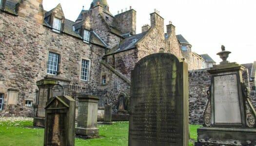 Edimburgo literario: descubre la ciudad de la literatura
