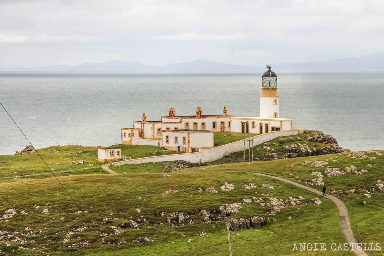 Visitar el Faro Neist Point Isla de Skye