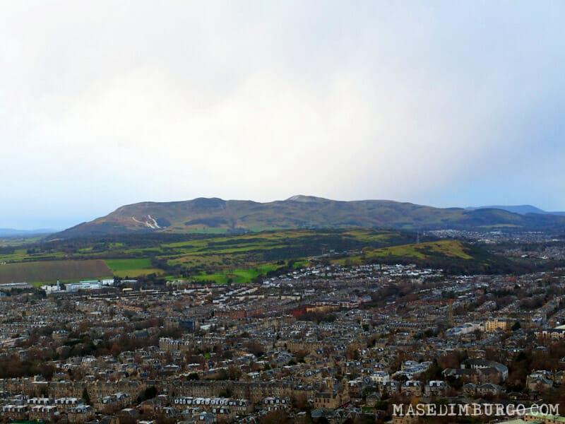 Ruta Pentlands Edimburgo Senderismo-18