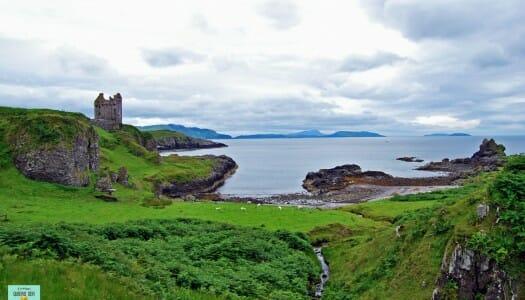 5 lugares desconocidos de Escocia que no deberías perderte