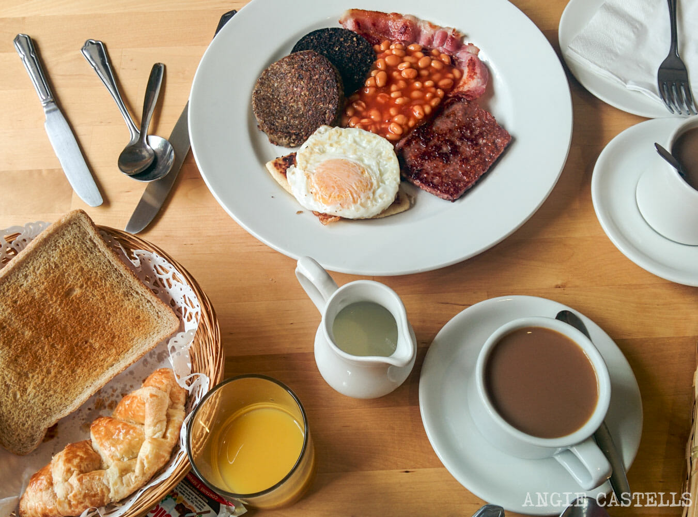 Cuanto cuesta viajar a Escocia Presupuesto Ahorrar