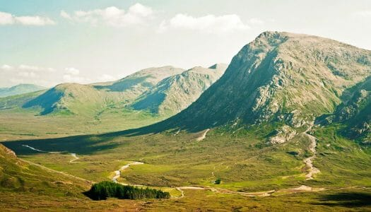 ¿Cuál es la mejor época para viajar a Escocia?
