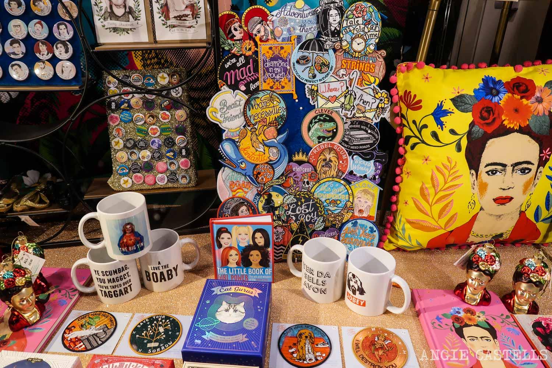 Las mejores tiendas de Edimburgo para comprar regalos originales - Pie in the sky