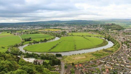 Qué ver en Stirling, una excursión ideal desde Edimburgo