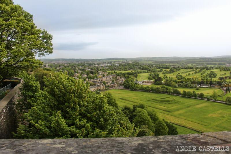 Guía de Stirling: qué ver en un día - Visitar Castillo