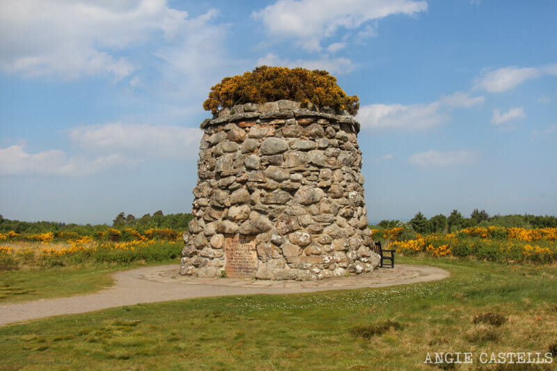 Visitar Inverness Excursion Culloden Battlefield