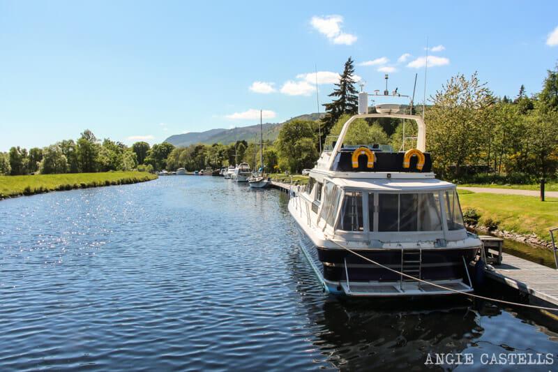 Excursiones desde Inverness: crucero por el Lago Ness